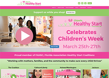 Chipola Healthy Start Coalition